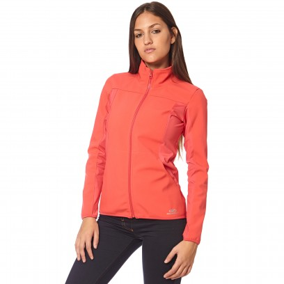 CAMPERA Body warm Rojo