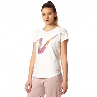 Remera Regular Colorful