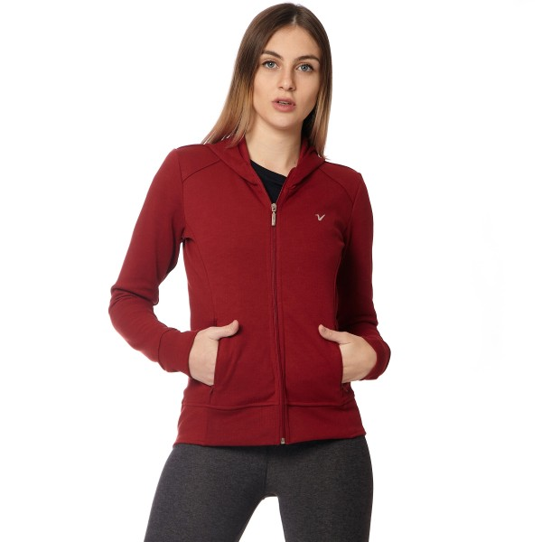 CAMPERA INTERTRAMA bordo