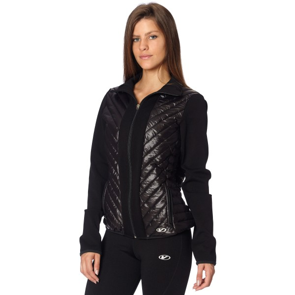 CAMPERA ULTRA LIGHT Negro