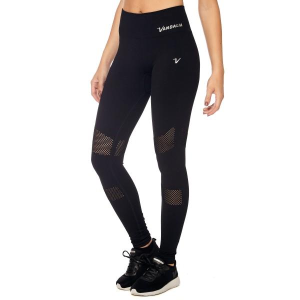 Calza Emana Sport 1 negro