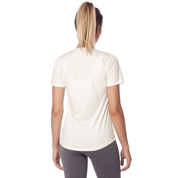 Remera Vandalia Sport Blanco